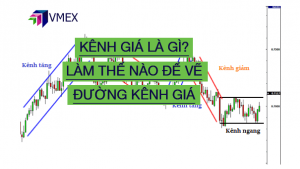 kênh giá là gì? làm thế nào để vẽ đường kênh giá