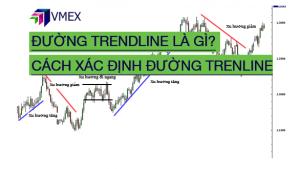 đường trendline là gì? Cách xác định đường trendline