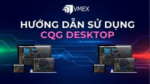 hướng dẫn sử dụng cqg desktop